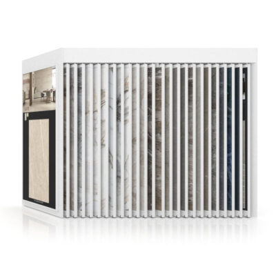 Expositor de azulejos Pisa XL 24+1