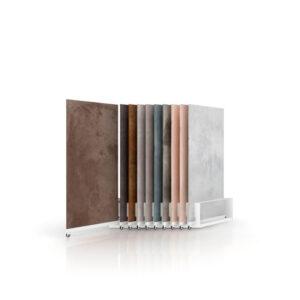 Expositor de azulejos Chicago V4 10P SX