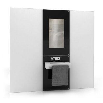 Expositor de conjuntos de baño Lisboa 4