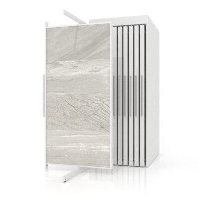 Expositor Girevole XL para la muestra de pavimentos y revestimientos cerámicos