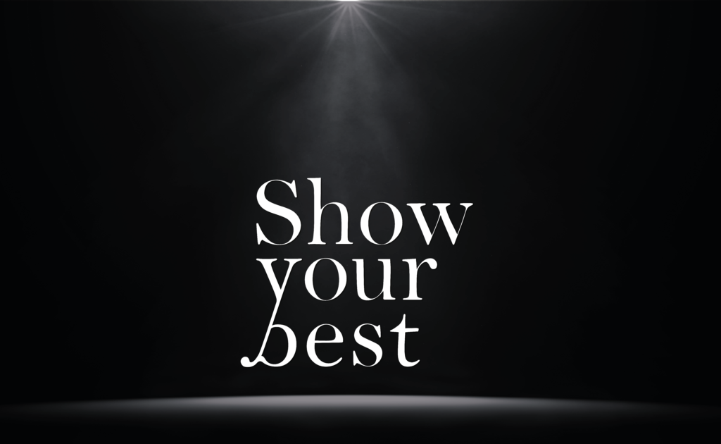 """""""Show your best"""" the new concept of INSCA"""
